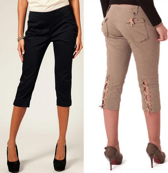 bacb70bb803237 pantaloni pinocchietto – I HATE BANANAS