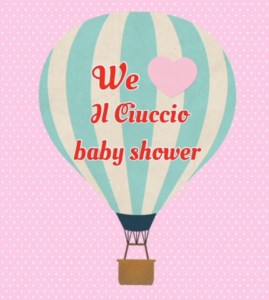 """Ma Cos'è Il """"baby Shower""""?"""