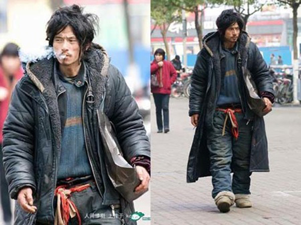 chinese-homeless-fashion-icon