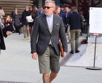 Scarpa Pantalone Pantalone Corto Corto Uomo D9eYEI2HW
