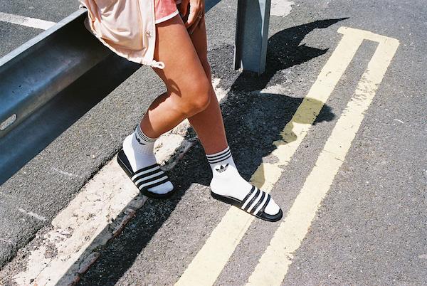 new product 30ab5 db875 ... adidas-socks-slides-01 ...