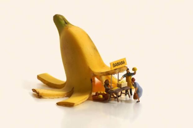 Bananashop