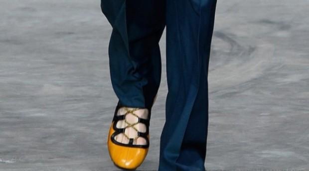 Gucci Scarpe Ballerine