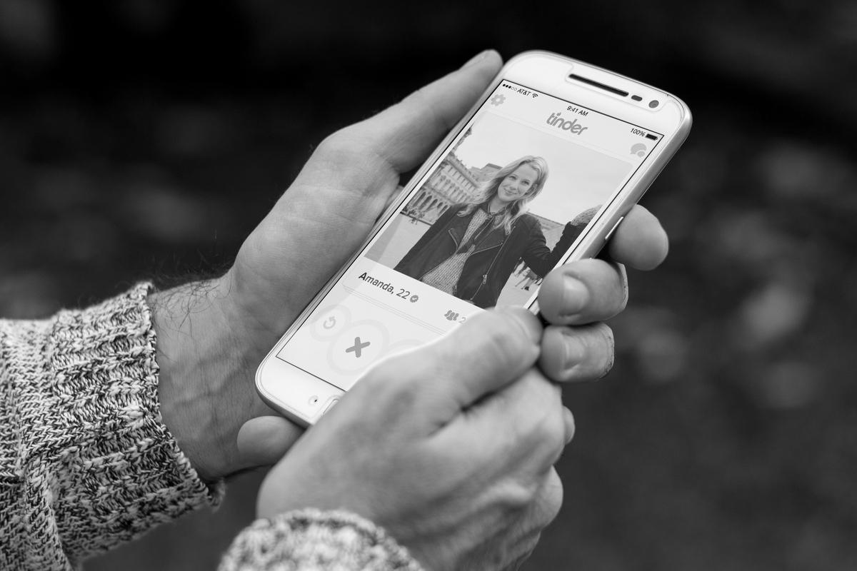 dating app iPhone kostenlos